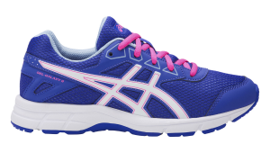 SCARPE ASICS GEL-GALAXY C62N4801 RUNNING BLUE PURPLE/WHITE/AIRY BLUE