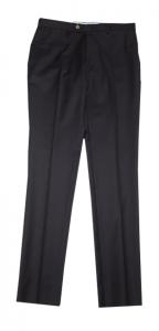 Pantalone Slim fit realizzato in un tessuto morbido 100% lana. Verdera