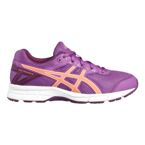SCARPE ASICS-GEL GALAXY 9 GS ORCHID/FLASH CORAL/DARK PURPLE C626N3606