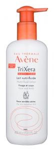 Avene Trixera nutrition latte nutri fluido viso e corpo
