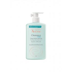 Avène Cleanance Hydra crema detergente lenitiva 400 ml