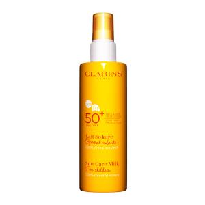 Clarins Sun Latte Solare Spray Bambini Spf50 150ml