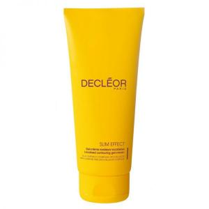 Decleor Slim Effect Gel Crème Rondeurs Localisée 200ml