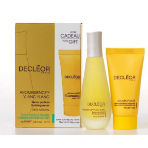 Decleor Aromessence Ylang-Ylang Serum Purifiant 15ml Set 2 Pieces