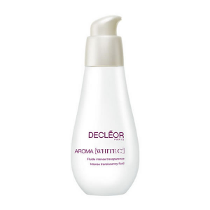 Decleor Aroma White C Fluide Intense Transparence 50ml