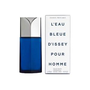 Issey Miyake L'eau Issey Bleue Eau De Toilette Spray 125ml