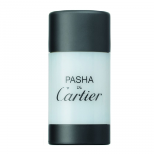 Cartier Pasha Deodorant Stick Senza Alcool 75ml
