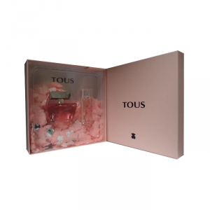 Tous Rosa Eau De Parfum Spray 90ml Set 2 Parti