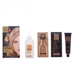 Llongueras Optima Permanent Hair Colour Ammonia Free 9 Very Light Blond