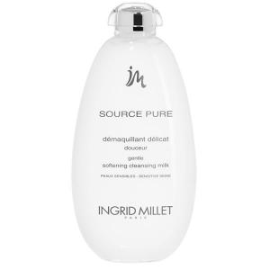 Ingrid Millet Source Pure Softening Cleansing Milk 400ml