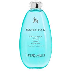 Ingrid Millet Source Pure Vivifying Oxigen Lotion 400ml