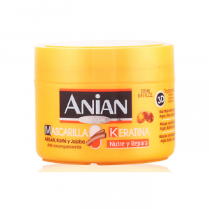Anian Repair And Protect Hair Mask 250ml