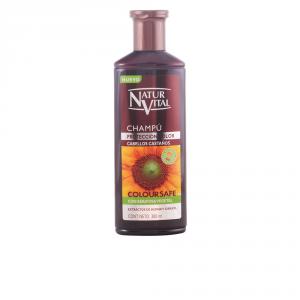 Naturaleza Y Vida Shampoo Colore Marrone 300ml