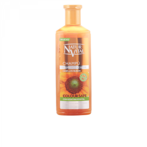 Naturaleza Y Vida Blush Color Shampoo 300ml