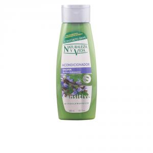Naturaleza Y Vida Condizionatore Salvia 300ml