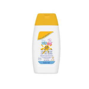 Sebamed Baby Sun Lotion Spf50 200ml