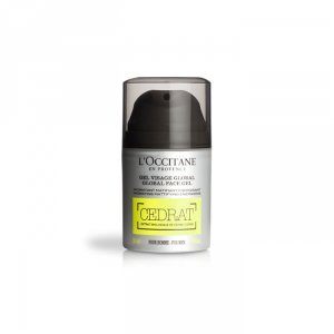 L'Occitane Cedrat Gel Viso Global 50ml