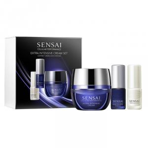 Sensai Cellular Performance Extra Intensive Cream 40ml Set 3 Parti