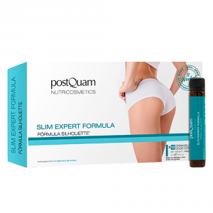 Postquam Slim Expert Formula Silhouette 10x25ml