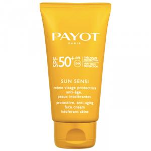 Payot Sun Sensi Crema Anti Età Spf50 Plus 50ml