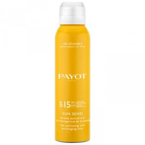Payot Sun Sensi Nebulizzazione Per Attivare E Prolungare L'Abbronzatura Spf15 125ml