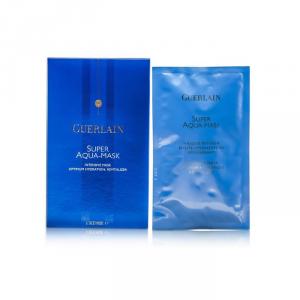 Guerlain Super Aqua Sheet Mask 6 unità