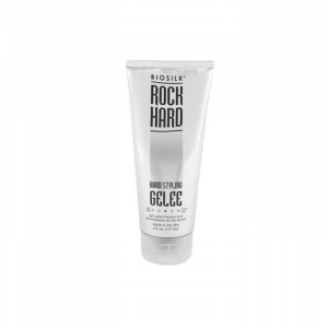 Biosilk Farouk Rock Hard Hard Styling Gel 177ml