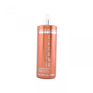 Abril Et Nature Keratin Bain Nourishing Shampoo 1000ml