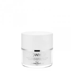 Jeanne Piaubert Isowhite Crème Globale Éclaircissante Visage 50ml