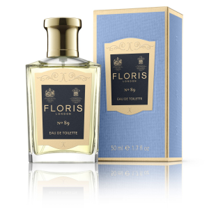 Floris No 89 Eau De Toilette Spray 50ml