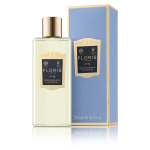 Floris No 89 Moisturing Bath And Shower Gel 250ml