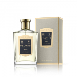 Floris Limes Eau De Toilette Spray 100ml