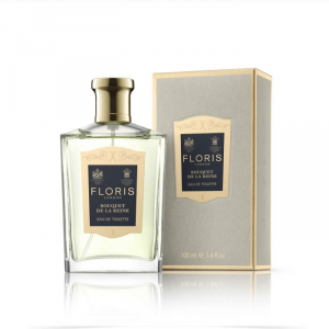 Floris Bouquet De La Reine Eau De Toilette Spray 100ml