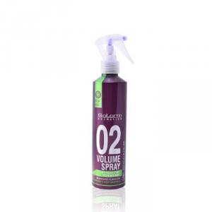 Salerm Cosmetics White Hair Volumen Spray 250ml
