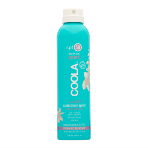 Coola Mineral Face Spf 30 Matte Cucumber 50ml