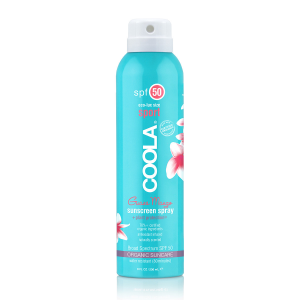 Coola Sport Continuous Spray Spf 30 Citrus Mimosa 236ml