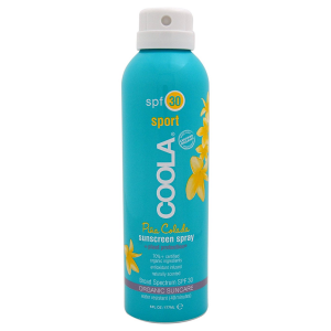 Coola Travel Continuous Spray Spf30 Piña Colada 100ml