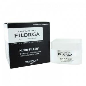 Filorga Nutri-Filler Crema nutri ricostituente acido ialuronico + NCTF