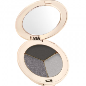Jane Iredale Pure Pressed Eye Shadow Triple Silver Lining