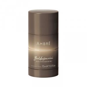 Baldessarini Ambré  Deodorante stick 75ml
