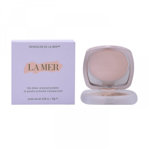 La Mer The Sheer Pressed Powder Medium Deep