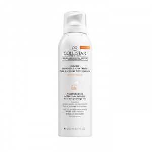 Collistar Mousse Doposole Idratante 200ml