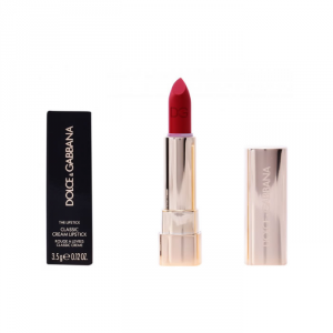 Dolce And Gabbana Classic Cream Lipstick 625 Scarlett