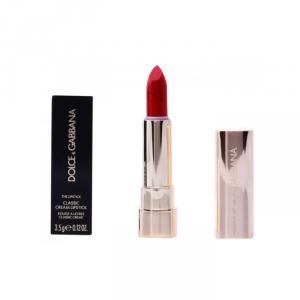 Dolce And Gabbana Classic Cream Lipstick 620 Devil