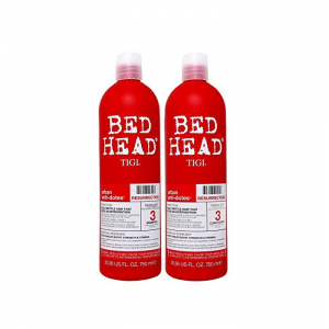 Tigi Bed Head Urban Antidotes Resurrection Shampoo 750ml Set 2 Parti 2018