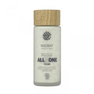 Naobay Men All In One After Shave Balm 100ml