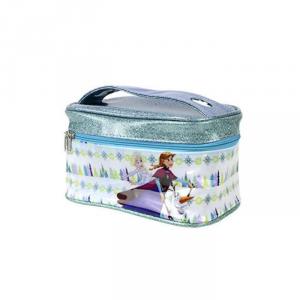 Disney Ice Cool Makeup Bag Set 5 Parti