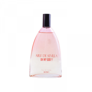 Aire De Sevilla Oh My God!! Eau De Toilette Spray 150ml