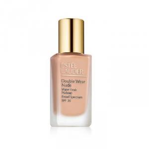 Estée Lauder Double Wear Nude Water Fresh Makeup 1C2 Petal