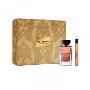 Dolce & Gabbana The Only One Eau De Parfum Spray 50ml Set 2 Parti 2018